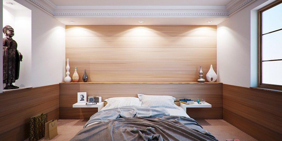 3D CAD Schlafzimmerplaner Software von HausDesigner3D