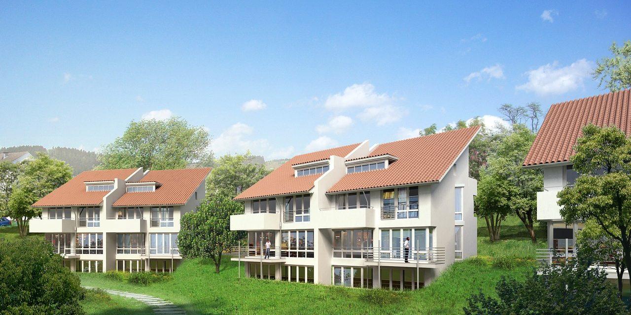 Doppelhaus selber planen mit CAD Software