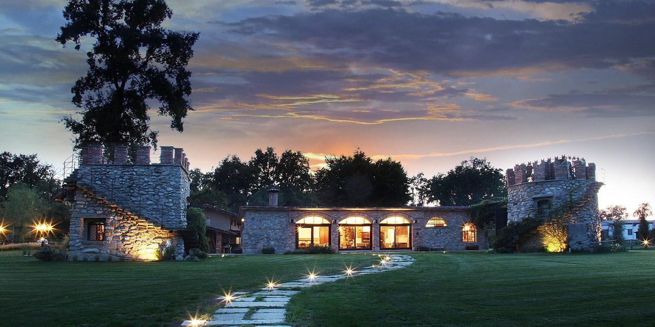 Fertighaus Villa selber planen – mit 3D Programm