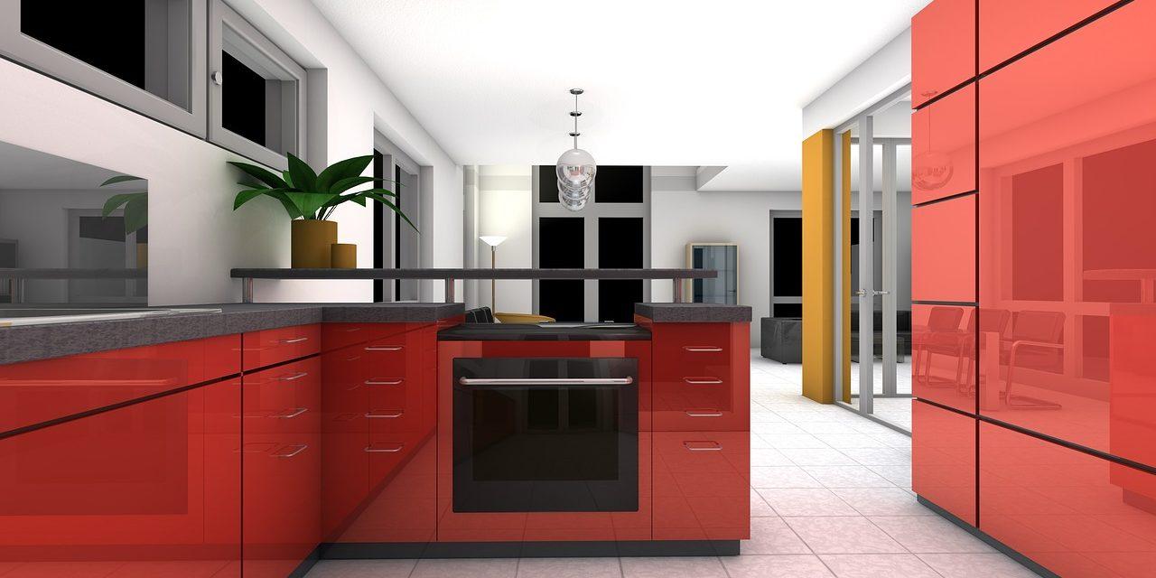 Wohnungsgrundriss zeichnen – mit 3D CAD Software