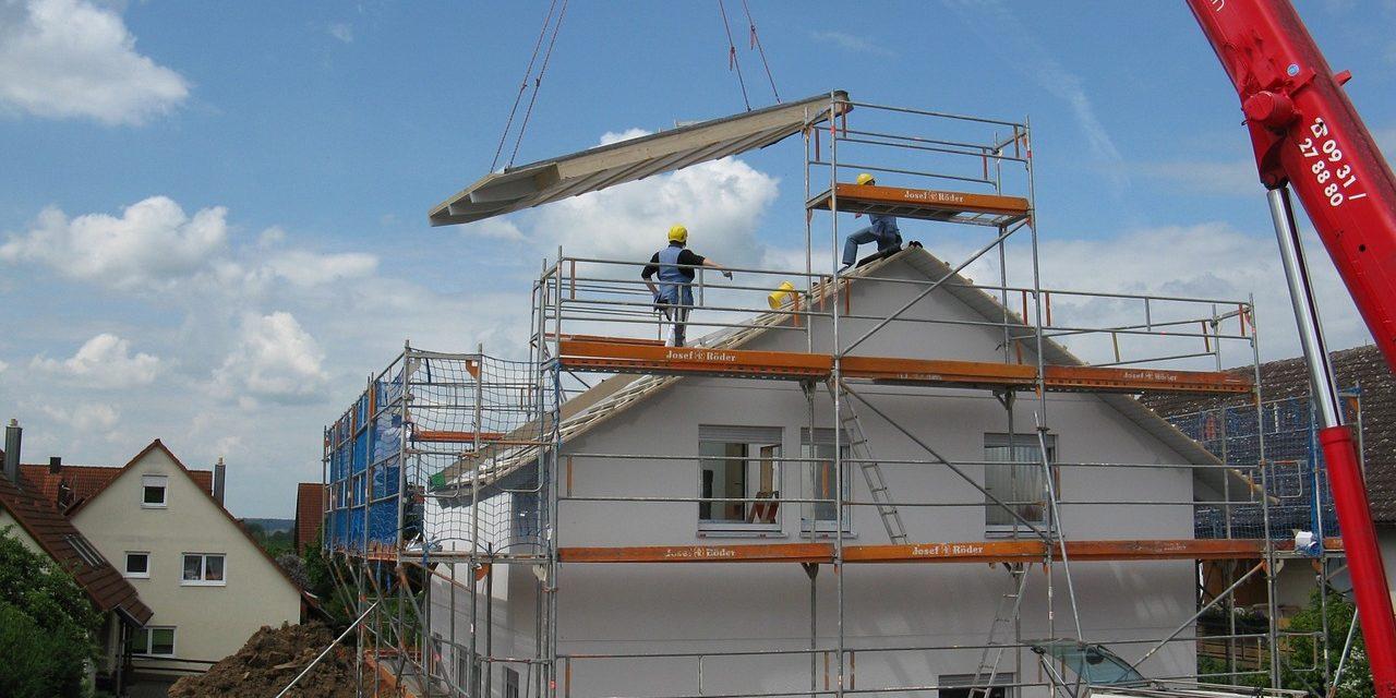 Das Massivhaus aus Beton selber planen mit CAD Software