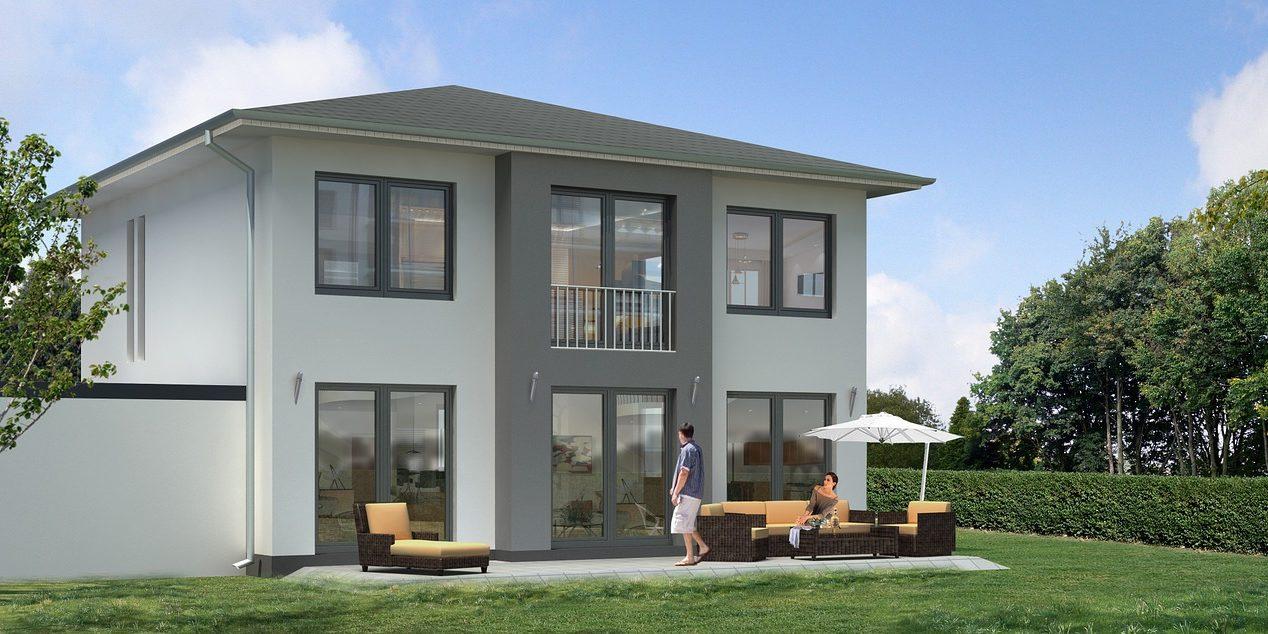 3D CAD Hausplanungssoftware von HausDesigner3D