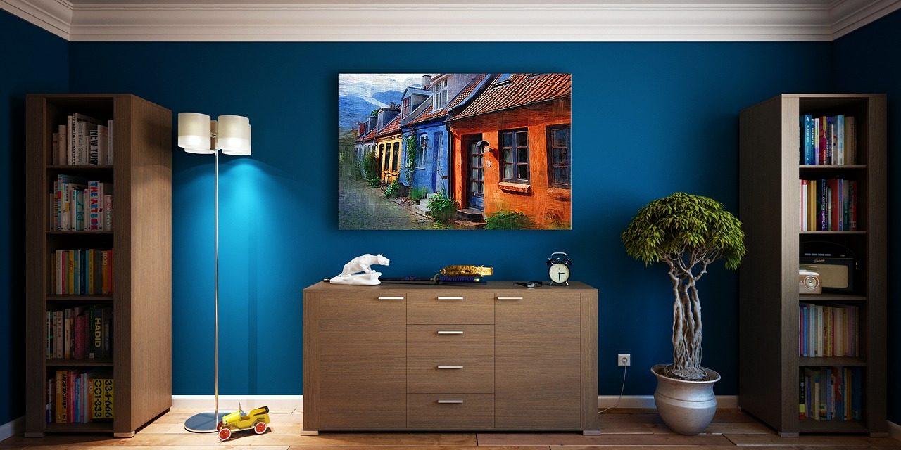 3D CAD Wohnungsdesigner Software