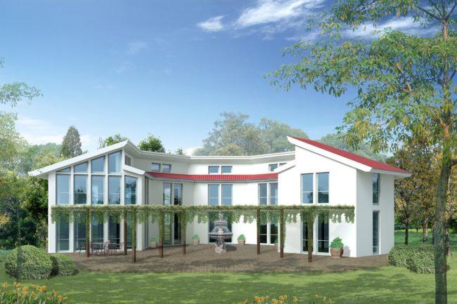 Hausplanung mit der Hausplaner Software von HausDesigner3D