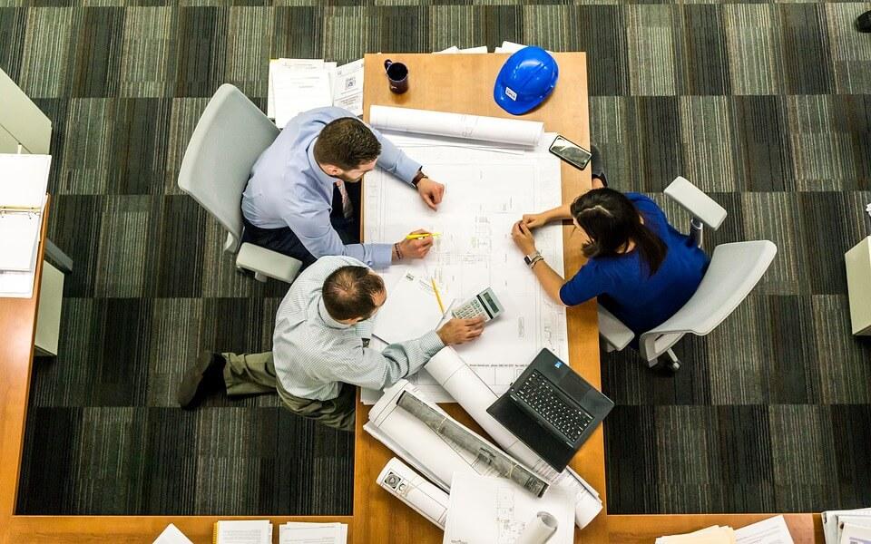 Architekturprogramm für private Bauherren