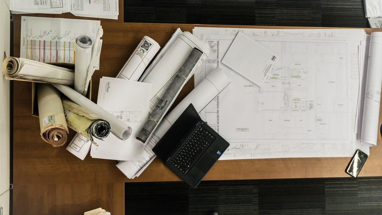 Bauzeichnung selbst erstellen mit Software