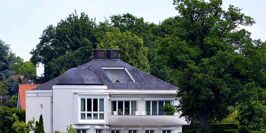 Stadtvilla selber planen - mit dem HausDesigner3D