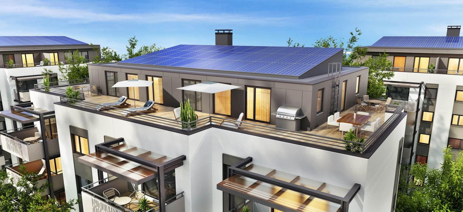 Architektur Softwarare Hausplaner Programm