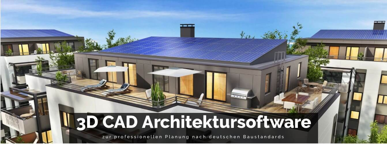Hausplaner Software Programm-2