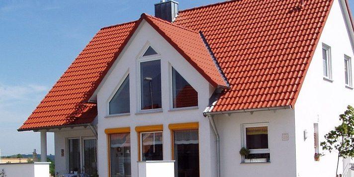 Dachformen planen - mit 3D CAD Software