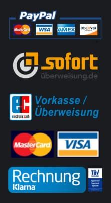 Zahlungsarten (1)